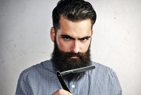 What Does Your Beard Says About Your Persona