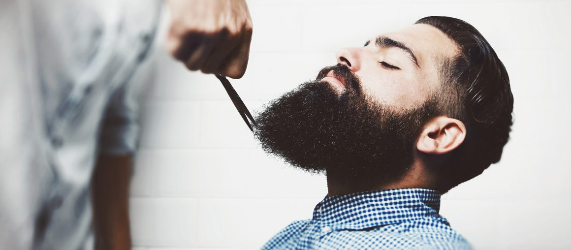 What women think of bearded men?