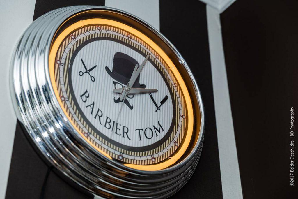 Prijzen Barbier Tom