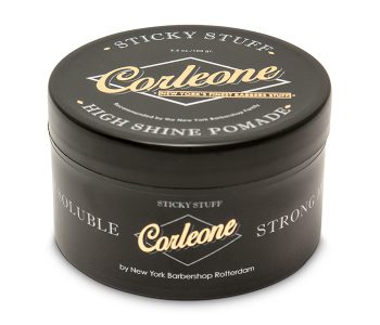 Corleone pomade w/b strong hold