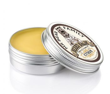 Mr. Bear Beard Balm WOODLAND